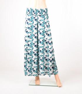 Pantalon Bico feuillage