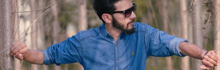 Gamme complète de vêtements hommes Soleil du Monde